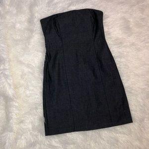 Gap Jean Dress! NWOT